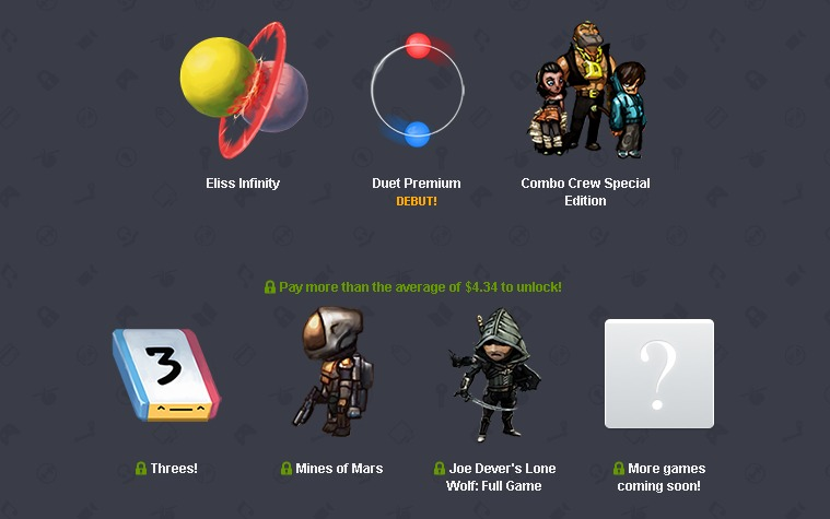 Humble Mobile Bundle 6  pay what you want and help charity