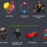 Humble Mobile Bundle 6 – Trois jeux de plus dans le pack
