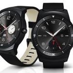 LG G Watch R – Le prix de La montre ronde pour l'Europe
