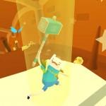 Méli-mélo temporel – Le jeu d'action d'Adventure Time