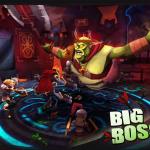 Might & Mayhem – Un jeu de stratégie en mode arcade