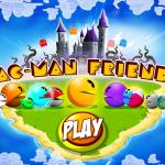 PAC-MAN Friends – Le petit dernier de Bandaï Namco