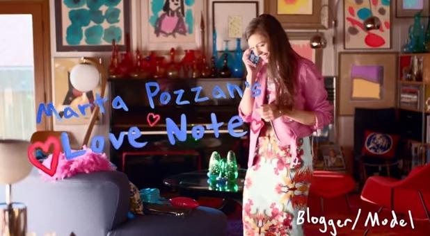 Ready to Note   Marta Pozzan's Love Note   YouTube