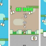 Swing Copters – Une nouvelle version plus jouable