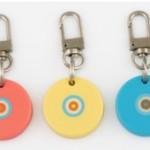 Ti'Be – Le porte-clés siffleur devient porte-clés connecté