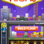 Tiny Tower Vegas – Gérez votre propre casino
