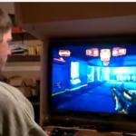 Une borne d'arcade à partir d'une console Ouya