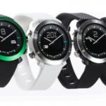 Cogito Classic – Une montre connectée à pile