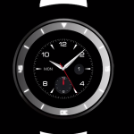 LG G Watch R – Teaser de sa prochaine montre ronde