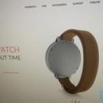 OnePlus aura aussi sa montre connectée la OneWatch