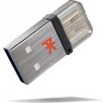 PK K'3  – La plus petite clé USB 3.0 pour smartphone au monde