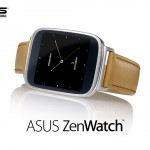 Asus ZenWatch – Annonce officielle #IFA2014