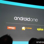 Android One – Annonce officielle en Inde