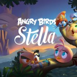 Angry Birds Stella – Disponible sur Google Play