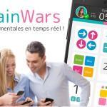 Brain Wars – Du casse tête multi-joueurs en temps réel