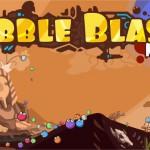 Bubble Blast Marbles – Un Zuma-like avec des extraterrestres