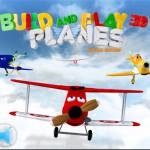 Build & Play 3D Planes Edition – Amusez vous avec vos enfants
