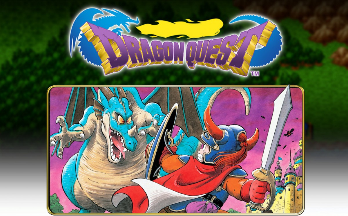 DRAGON QUEST   Applications Android sur GooglePlay