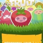 Dizzy Fruit – Faites travailler votre mémoire