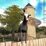 Goat Simulator – Version Android disponible