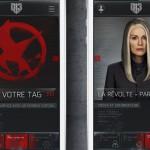 Notre Leader le Geai Moqueur – L'appli officielle d'Hunger Games