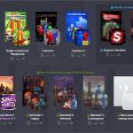 Humble Bundle 11 – 10 jeux pc et Android #bonplan