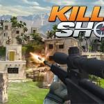 Kill Shot – Dans la peau d'un tireur d'élite