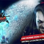 Kritika – Un RPG d'action à couper … le souffle