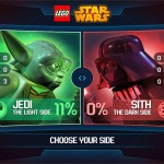 LEGO Star Wars Yoda II – Sur Google Play disponible il est