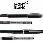 Mont Blanc lance ses accessoires pour Galaxy Note 4