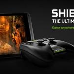 SHIELD Tablet – Prix et disponibilité de la version 4G LTE
