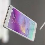 Samsung GALAXY Note 4 – Vidéo officielle de présentation