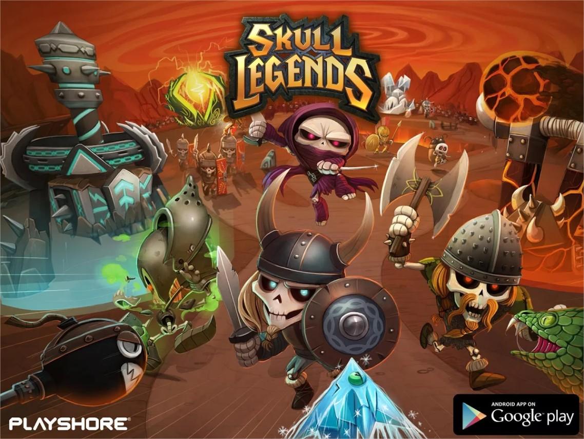 Skull-Legends-android-france-01