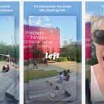 Sup – Une appli pour utiliser la caméra de vos amis