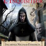 L'inquisiteur: Livre I – Resolvez une énigme en plein moyen age