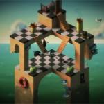Back to Bed – Un puzzle 3D avec des effets d'optique