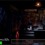 Five Nights at Freddy's – un point-and-click survival horror