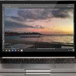 Adobe Photoshop arrive sur Chrome OS
