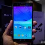 Samsung Galaxy Note 4 Annonce officielle