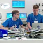 Samsung trolle Apple et sa dernière keynote en vidéos