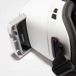 VR One – Un casque de réalité virtuelle à 99$
