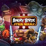 Angry Birds Star Wars 2 (Bird Side) – 3 étoiles pour les 12 premiers niveaux