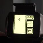 Android Wear – Un émulateur Game Boy en vidéo