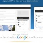 Google rachète le service de synchronisation en temps réel Firebase