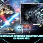 Haegemonia Legions Of Iron – Un jeu de stratégie dans l'espace