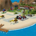 LEGO Creator Islands – Du Lego gratuit sans achats in-app