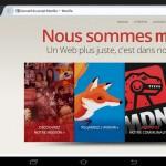 Firefox pour Android passe en V33 et prend en charge Chromecast