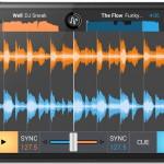 Cross DJ – L'application de DJing Mixvibes passe en 2.0
