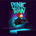 Panic Train – Un Runner Game horizontal avec un GamePlay original