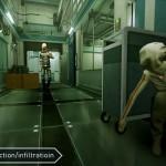 République – Un jeu d'infiltration en 3D